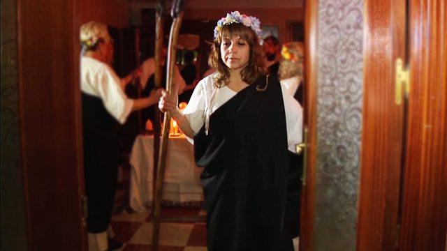 Wicca Celtíbera