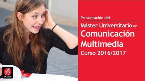 master en comunicacion multimedia opinion alumnos