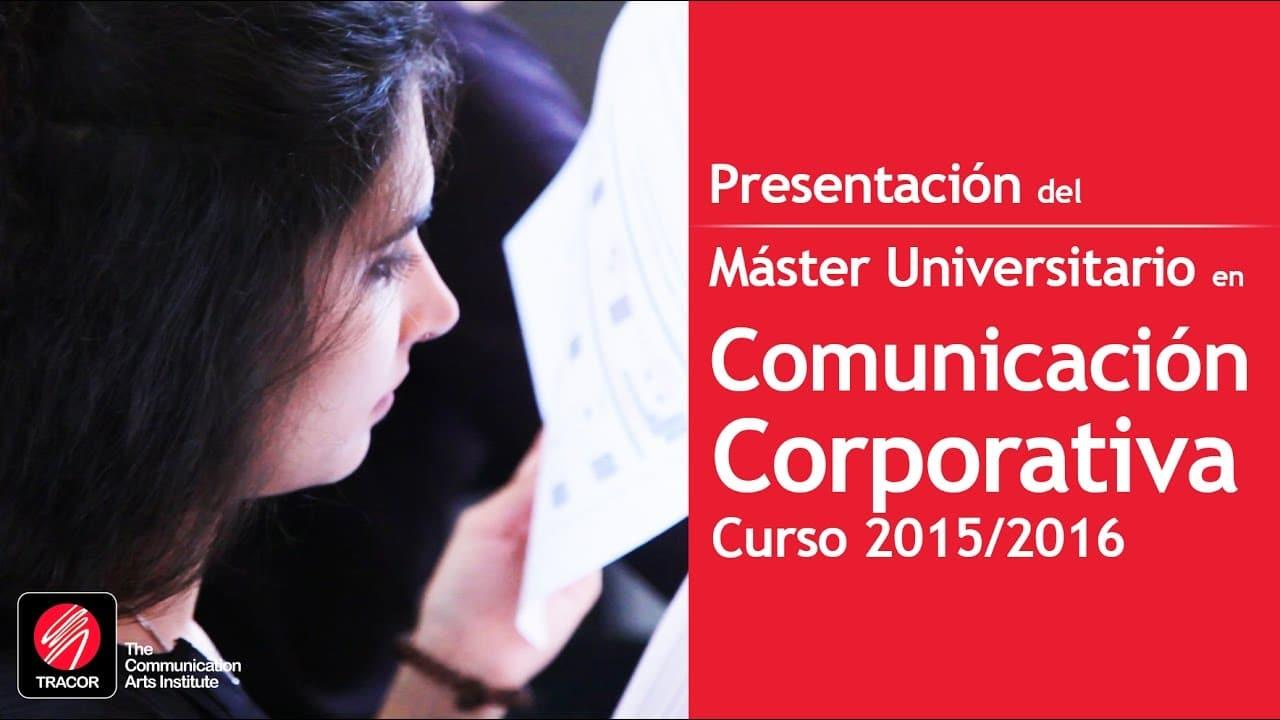 master en comunicacion corporativa opinion alumnos