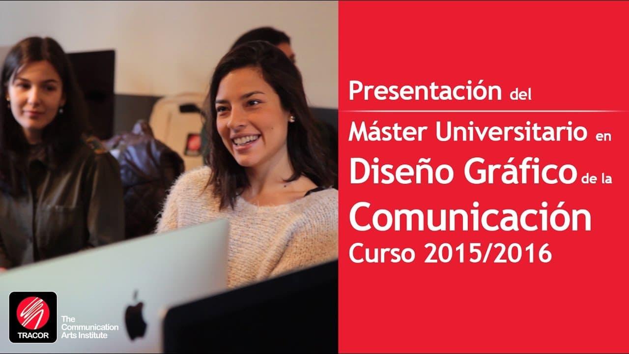 master en diseno grafico comunicacion opinion alumnos