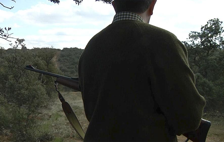 reportaje investigacion caza del cazador