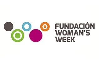 reportaje womans week 2018