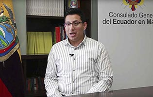 reportaje inmigrantes alumnos master produccion tv