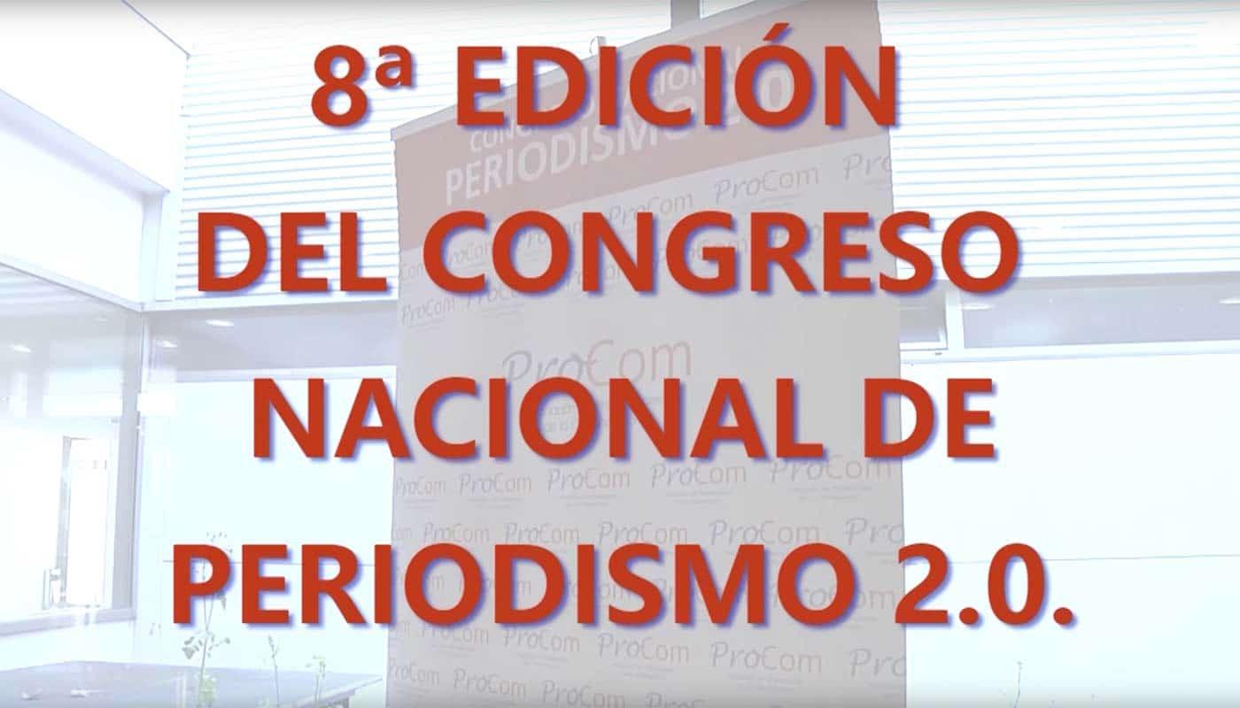 reportaje alumnos tracor congreso nacional periodismo