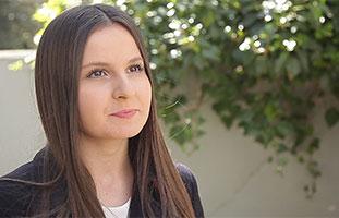 alumna master reporterismo defensa reportaje informativo