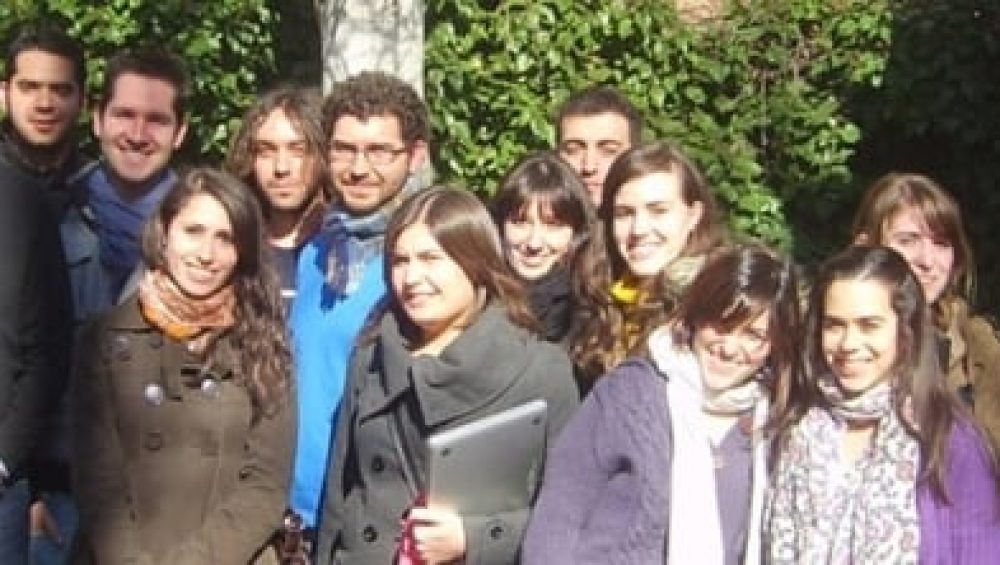 alumnos insituto tracor