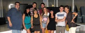 practicas tele madrid alumnos master produccion tv