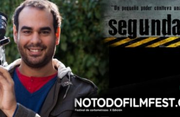 no todo film fest alumno tracor