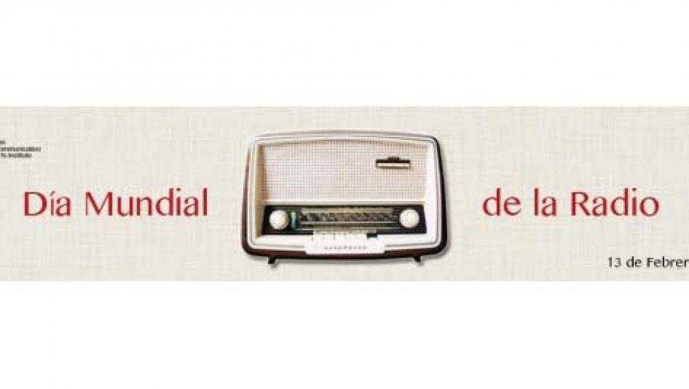 dia mundial radio