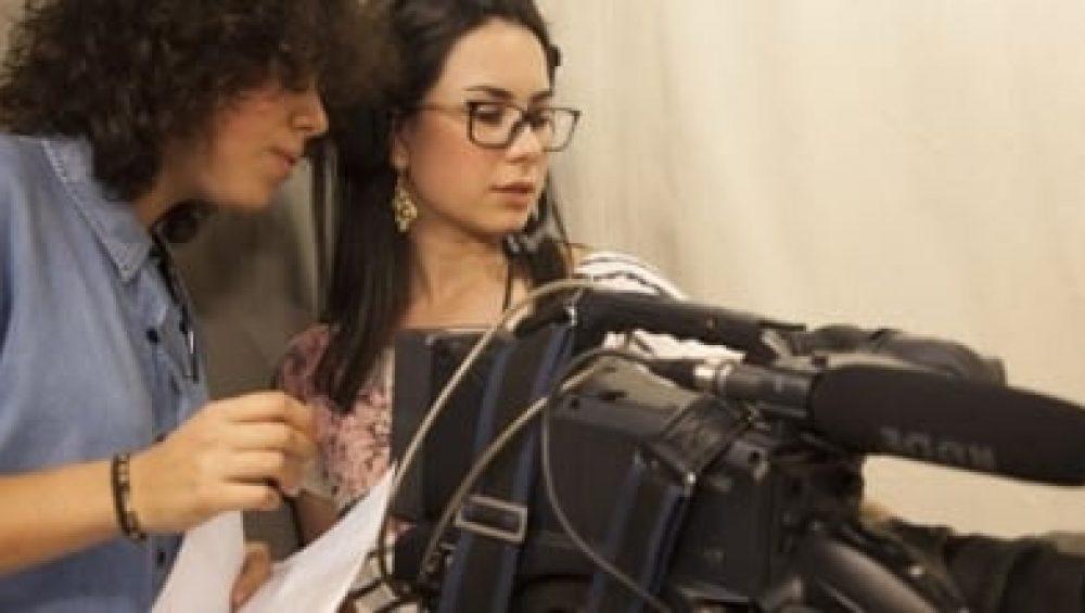 alumnas realizacion master produccion tv