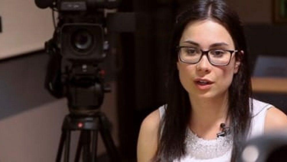 opinion alumna master produccion tv tracor