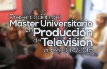master produccion television tracor