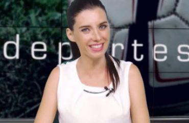 presentadora alumna beatriz morillo tracor