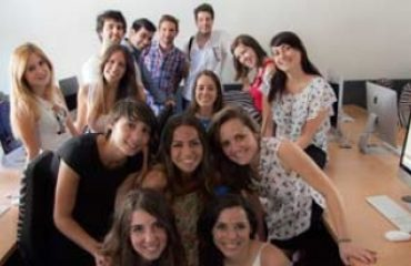 alumnos master diseño grafico comunicacion tracor
