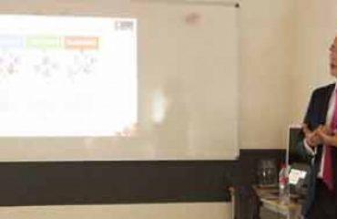 seminario masrter comunicacion corporativa tracor