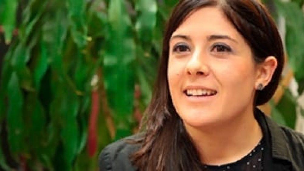 entrevista alumna silvia pibia comunicacion corporativa