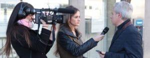 entrevista woman week reporterismo tracor