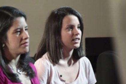 entrevista alumnas tracor comunicacion corporativa