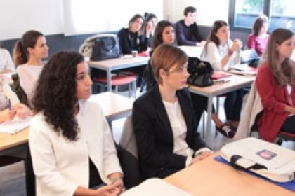 bienvenida alumnos comunicacion madrid
