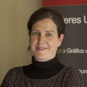 María Sánchez Martínez Tracor