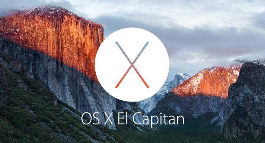 sistema operativo capitan mac