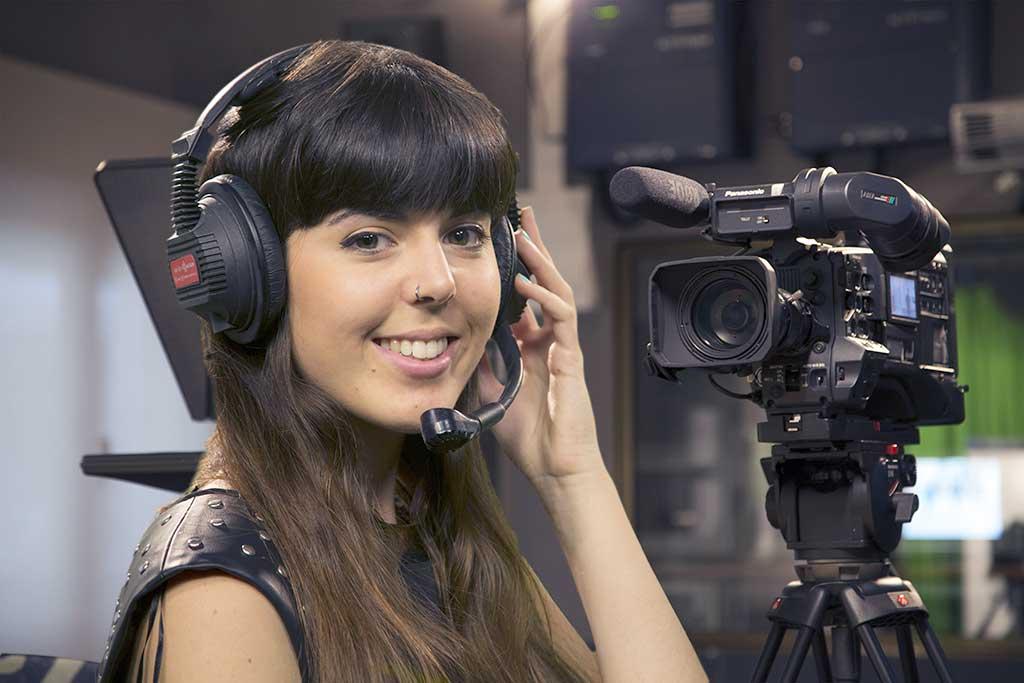 intercom produccion television tracor