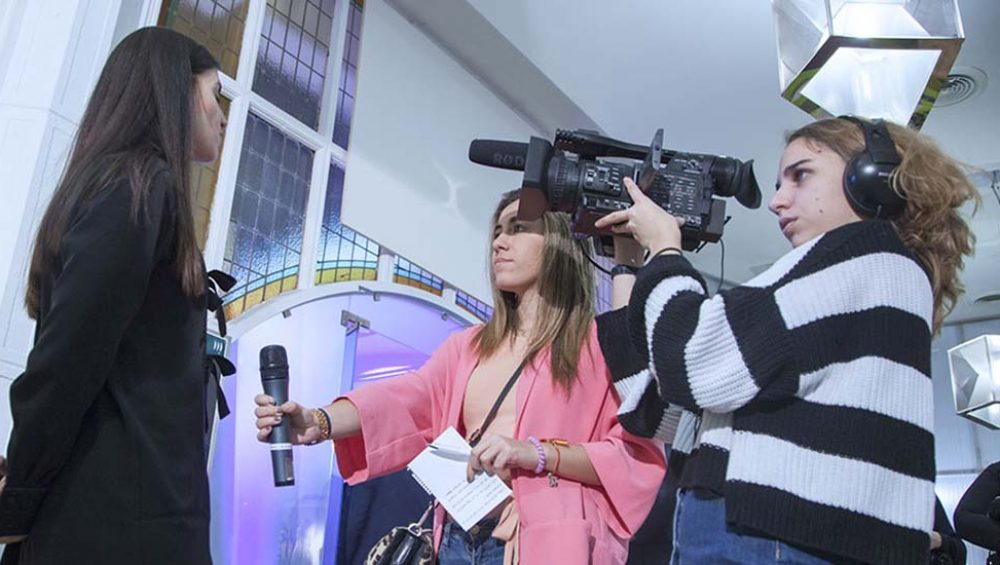 master reporterismo investigacion tv tracor