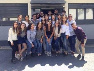 master comunicacion corporativa tracor ultima clase alumnos