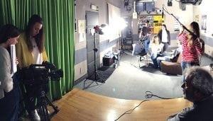 trabajo alumnos master produccion tv