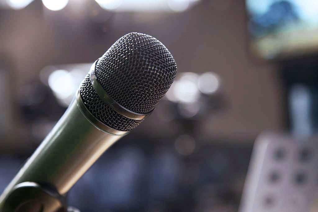 microfono inalambrico mano sennheiser