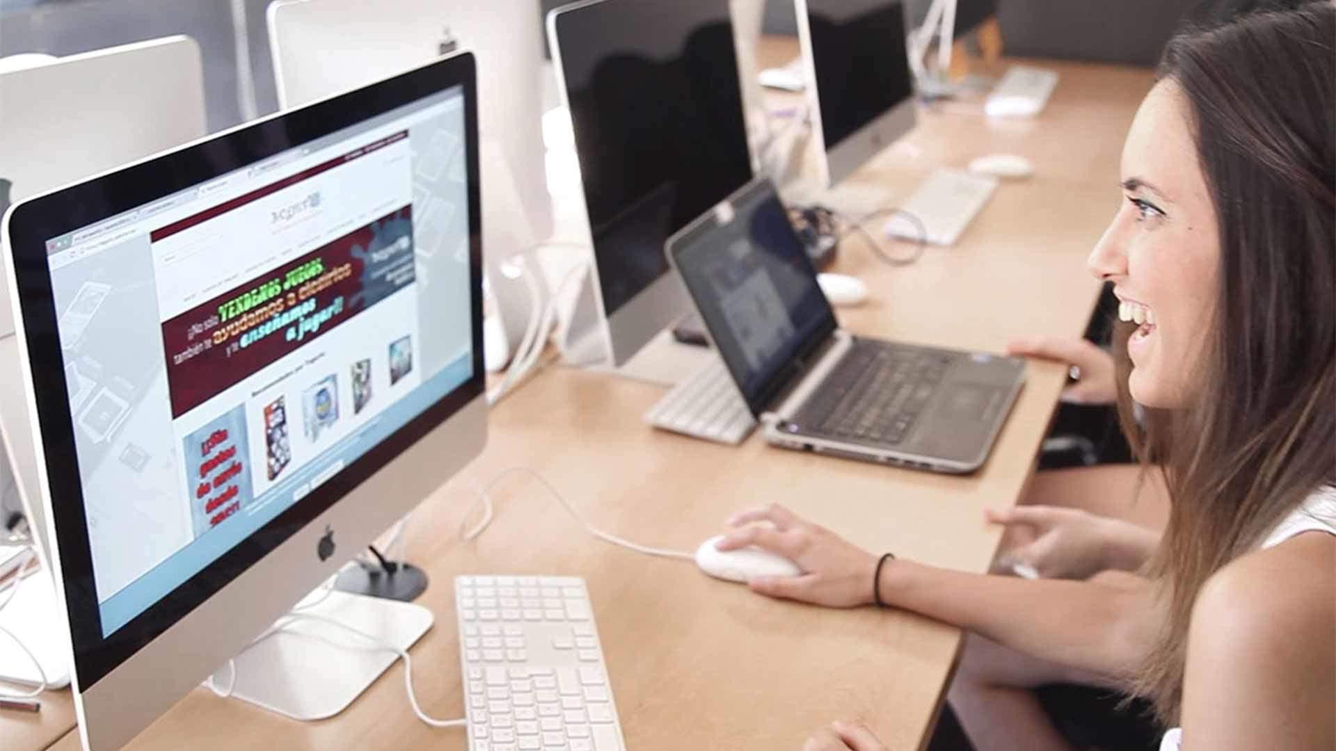 master comunicacion multimedia