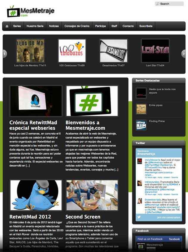 trabajos alumnos master comunicacion multimedia