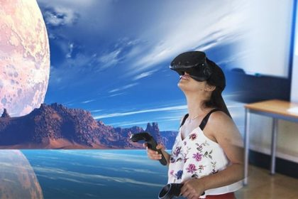 master diseno grafico realidad virtual
