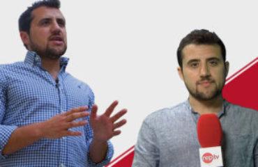 redactor reptv master reporterismo tv
