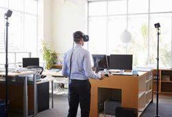 master en produccion de contenidos audiovisuales multiplataforma realidad virtual