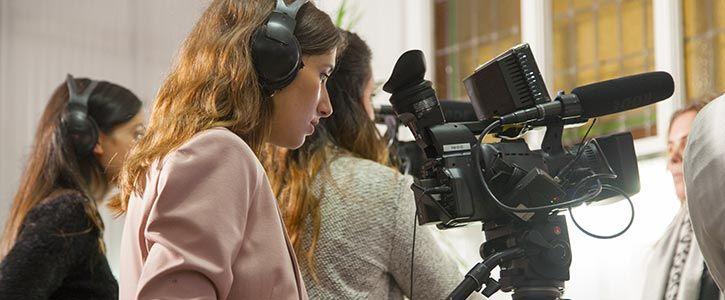master en reporterismo tv periodismo investigacion primer trimestre
