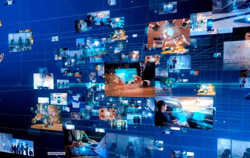 master en produccion de contenidos audiovisuales