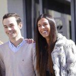 Alumnos del Posgrado en Comunicación en Madrid