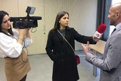 rueda prensa conectados sin barreras master en reporterismo